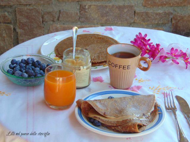 crepes, gianduia, colazioni, crema, francia, cacao