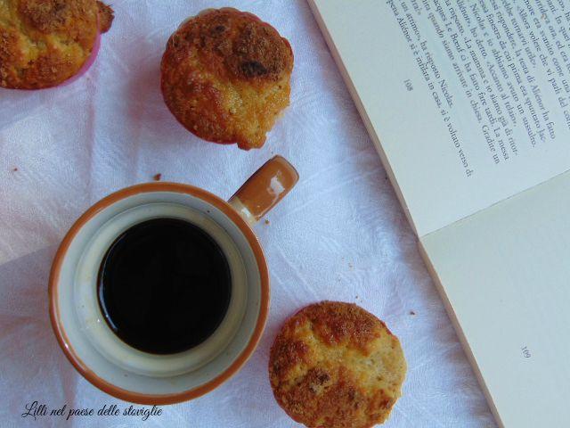 muffin, albicocche, amaretti, colazioni, america