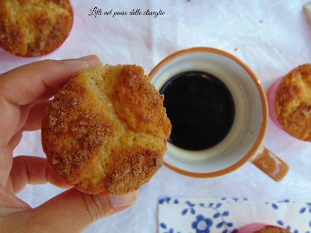 muffin, dolcetti, america, amaretti albicocche, frutta, colazioni