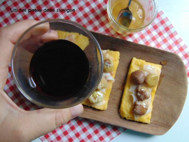 lardo, salumi, miele, castagne, polenta, primo, antipasto, valle camonica