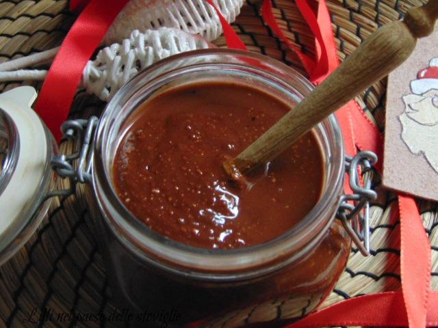 vegan, cioccolato, crema, sciroppo d'agave