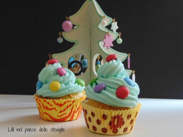 cupcake, cioccolato bianco, muffin, colazioni, merende, dolci