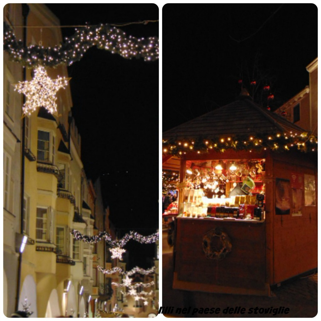 mercatini, alto adige, natale, bressanone