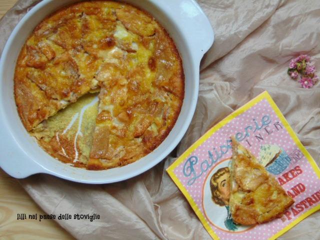 torta, dolce, pere, cannella, frutta, spezie, merenda, colazione, uova