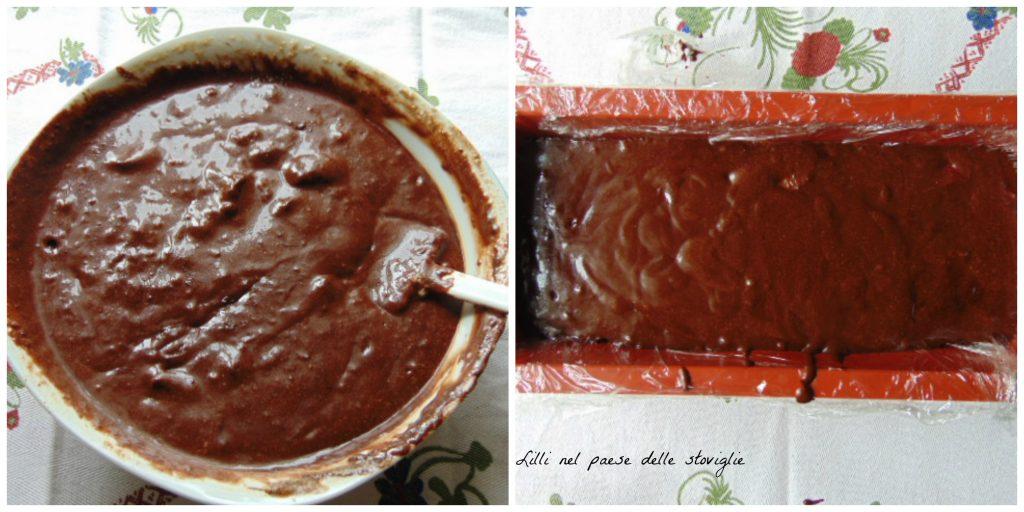 fragole, frutta, marquise, cioccolato, dolci, dolci al cucchiaio