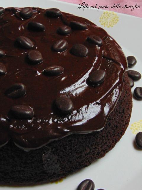 torta, dolci, cioccolato, caffè, bevande, merenda, colazione