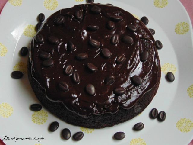 torta, dolci, cioccolato, caffè, merenda, colazione, bevande