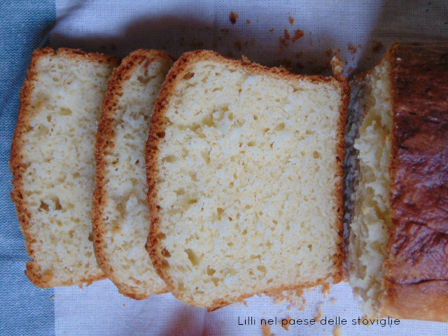 pan brioche, pane, lievitati, miele, parmigiano, formaggio