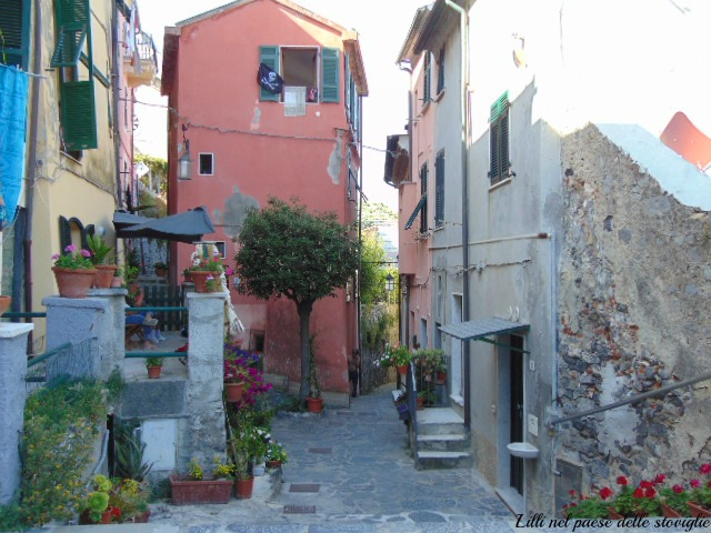 portovenere, liguria, italia, travel