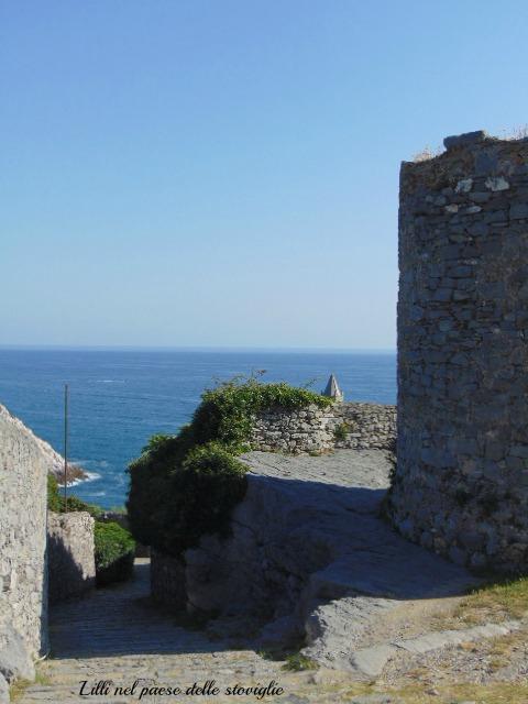 portovenere, liguria, travel, italia