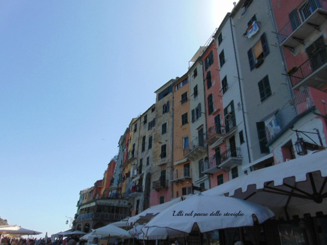 portovenere, liguria, travel, italia