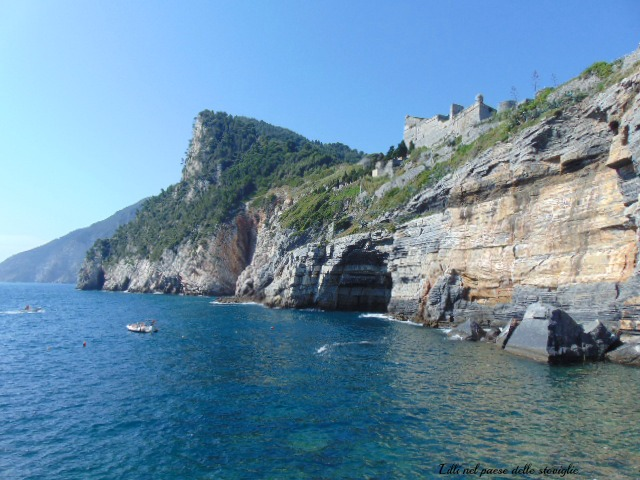 portovenere, travel, italia, liguria