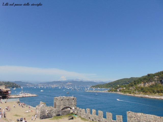 portovenere, travel, italia, liguria
