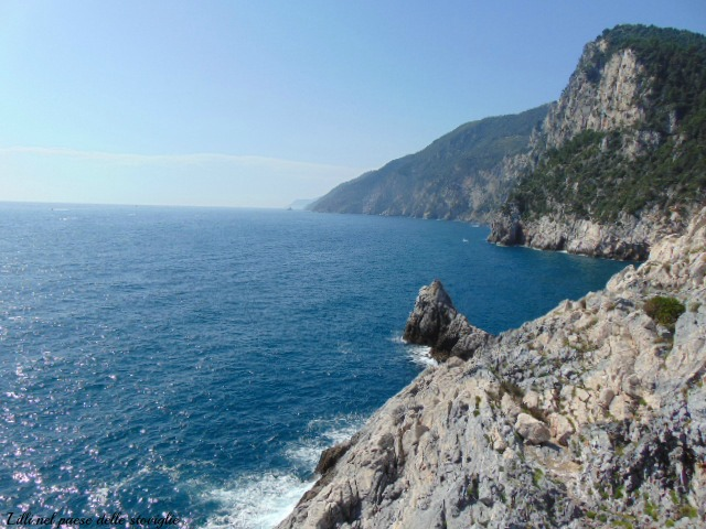 travel, italia, liguria, portovenere