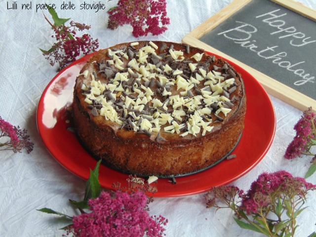 cheesecake, dal mondo, cioccolato, dolci, speculoos, biscotti