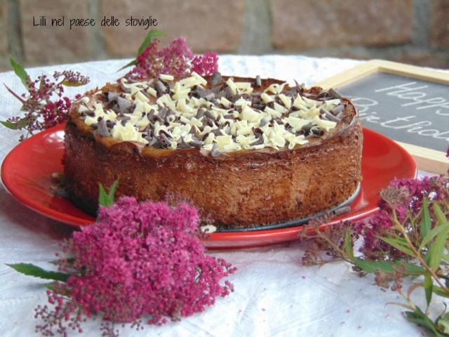 cheesecake, dolci, cioccolato, dal mondo, speculoos, biscotti