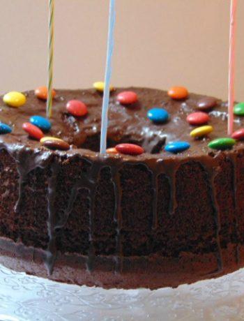fluffosa, cioccolato, glassa, dolci, torte, merenda, colazione,
