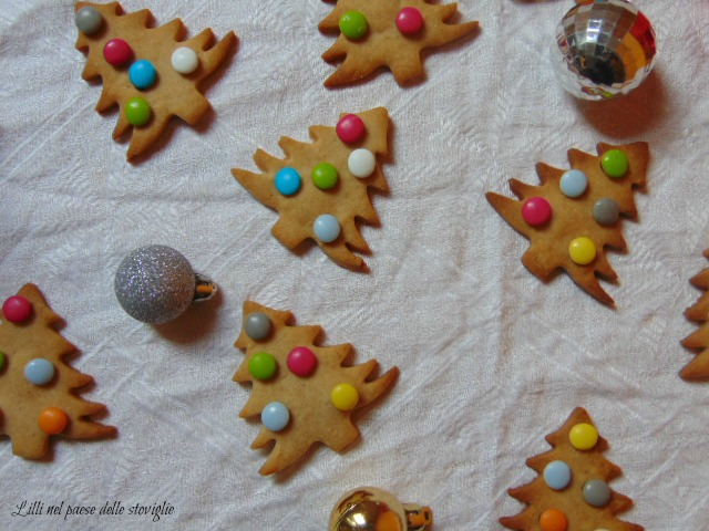biscotti, cannella, spezie, natale, dolci, colazione, merenda