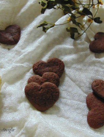 biscotti, cacao, castagne, colazione, merenda, dolci
