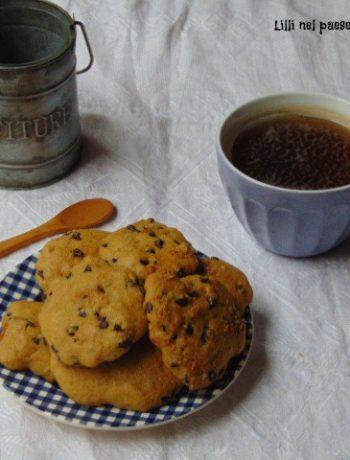 biscotti, zucca, verdura, cioccolato, spezie, colazione, merenda, verdure, dal mondo