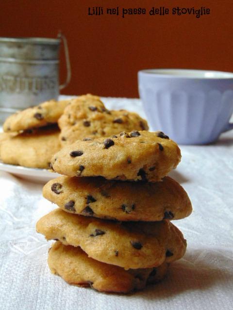 cioccolato, biscotti, zucca, verdure, spezie, merenda, colazione, dal mondo
