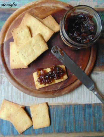 cracker, lievitati, grano duro, rosmarino, erbe