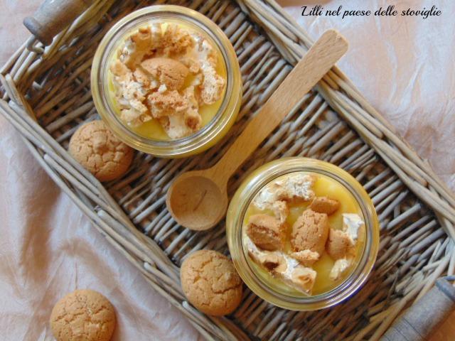 millefoglie, crema, torrone, frutta secca, amaretti, dolci, dolci al cucchiaio