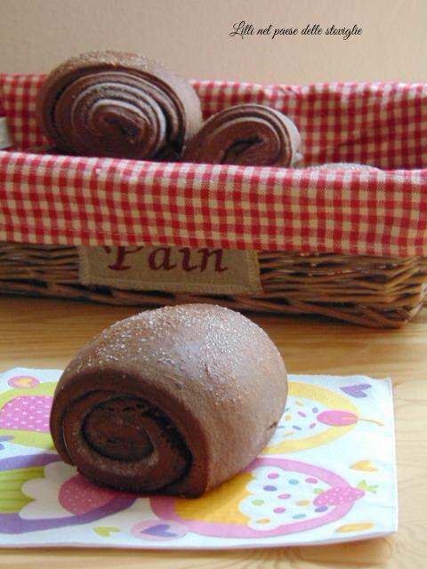 cioccolato, colazione, merenda, dolci, saccottini, lievitati