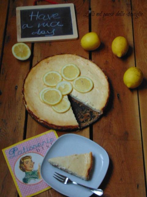 cheesecake, dolci, limone, frutta, formaggio, dal mondo