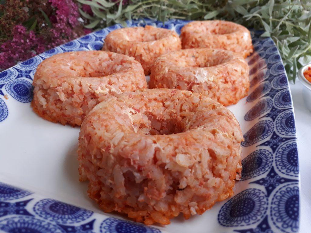ciambelline, riso, cereali, pomodoro, parmigiano, verdure, primi