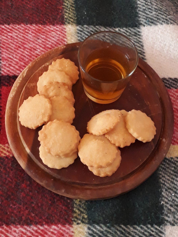biscotti salati con cacio e pepe