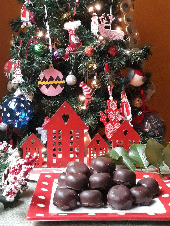 cioccolatino alle nocciole
