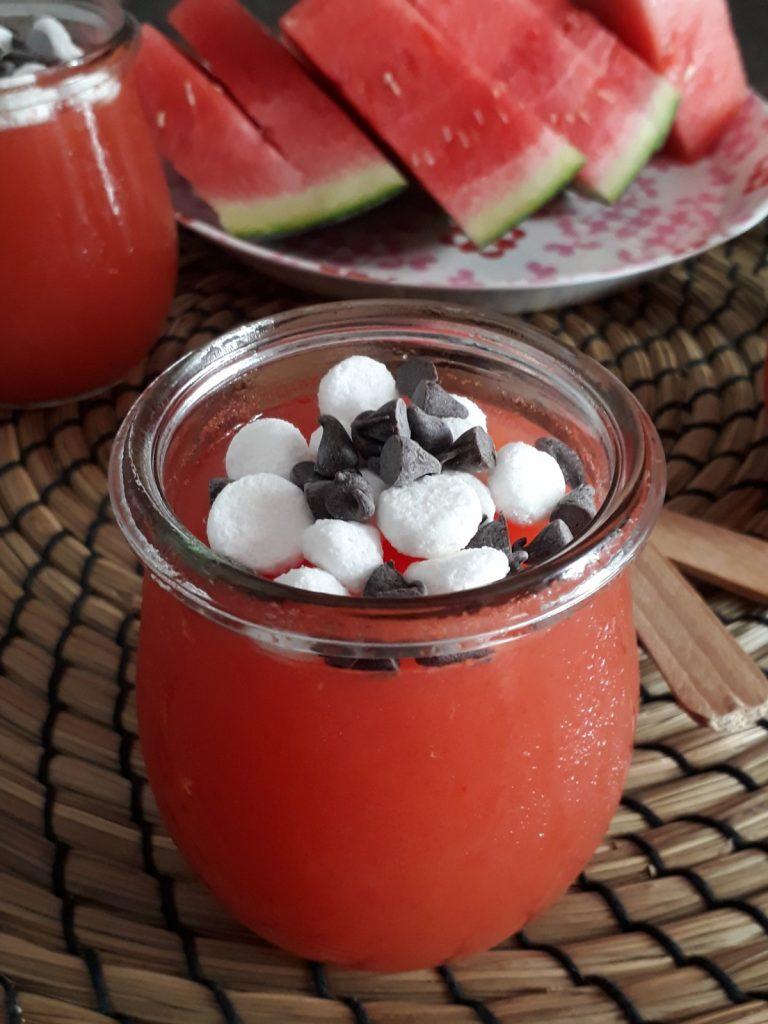 gelo d'anguria